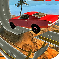 Jogo Crazy Stunt Cars 2 Online Gratis