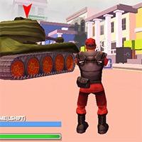 Crime City 3D 2 game