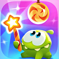 Cut the Rope: Magic Mr Jogos