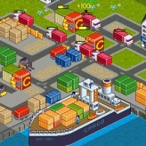 Cargo Shipment San Francisco game