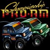 Championship Pro-Am game