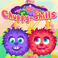 Chuppy-Shills game