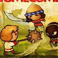 Civilizations Wars: Homecoming game