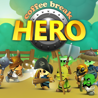 Coffee Break Hero game