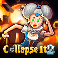 Collapse It 2 game