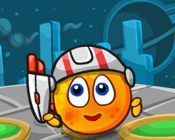 Cover Orange Space game
