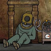Cube Escape: The Cave game