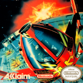 Cybernoid: The Fighting Machine game