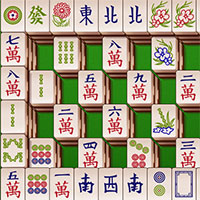 Daily Classic Mahjong game