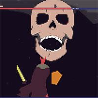Demon Swield game