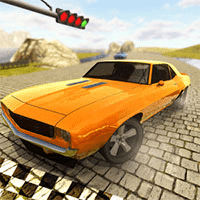 Devrim Racing game