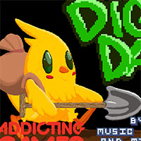 Digger Dash game