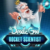 Doodle God: Rocket Scientist game