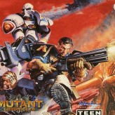 Doom Troopers – The Mutant Chronicles game
