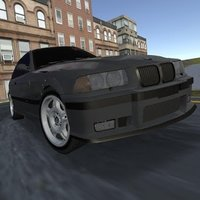 Drift Runner 3D game