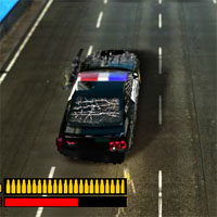 Driving Force 4 game