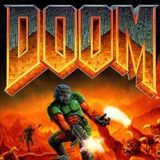 Doom Triple Pack game