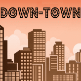 Down-Town game