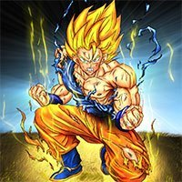 Dragon Ball Z – The Legacy of Goku 2 game
