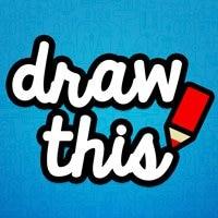 DrawThis io game