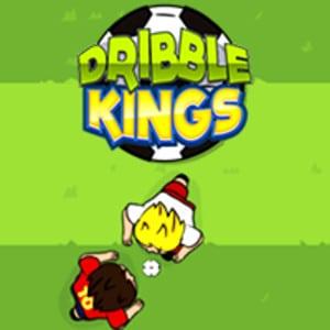 Dribble Kings game