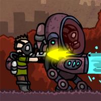 Earth Taken 3 game