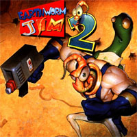 Earthworm Jim 2 game
