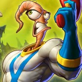 Earthworm Jim game