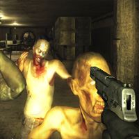 Exiled Zombies game