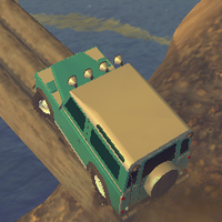 Extreme Offroad Cars game