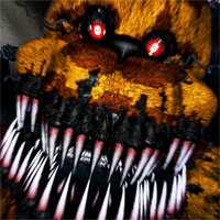 Five Nights at Freddy Two Nights at Jumpscare game