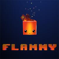 Flammy game