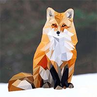 Fox Family Simulator game