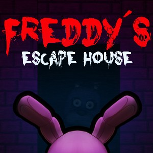 Freddy's Escape House game