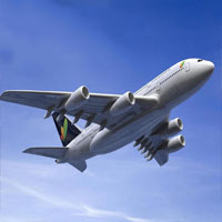 Free Flight Sim game