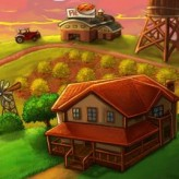 Fruit Farm Sim game