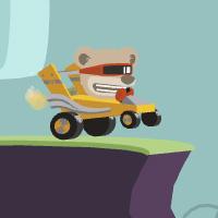 Funky Karts game
