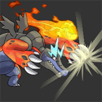 Fuzzmon 3 Ancient Awaken game
