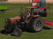 Farming Simulator game