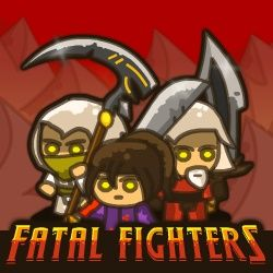 Fatal Fighters game