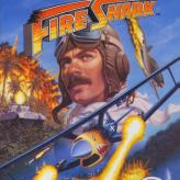 Fire Shark game