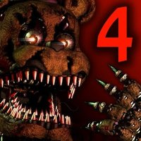 Five Nights at Freddy's 4 game