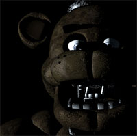 FNAF Overnight 2 : Reboot game