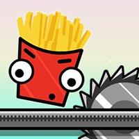 Food Grinder game