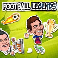 Football Legends game