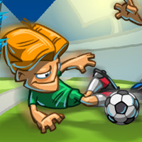 Football Stars – World Cup game