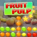 Fruit Pulp game