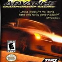 GT Advance game