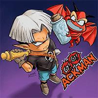 Go Go Ackman Kiz10
