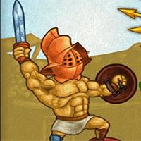 Gods of Arena: Battles game
